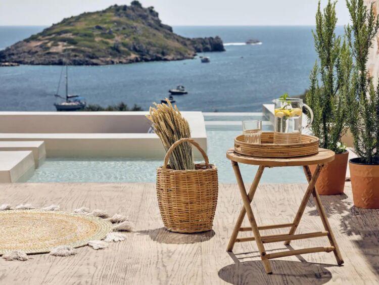 Greece Villa 1
