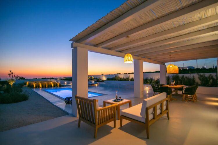 Greece Villa 3