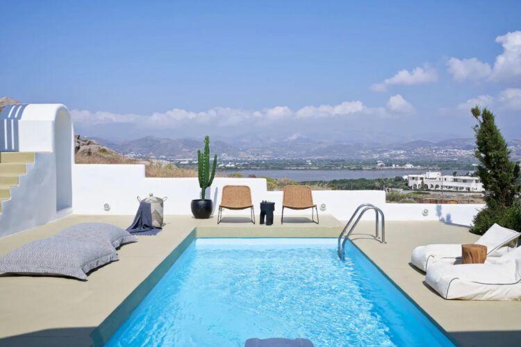 Greece Villa 4
