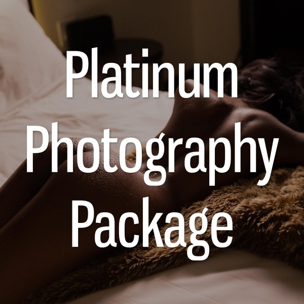 Platinum Photography Package