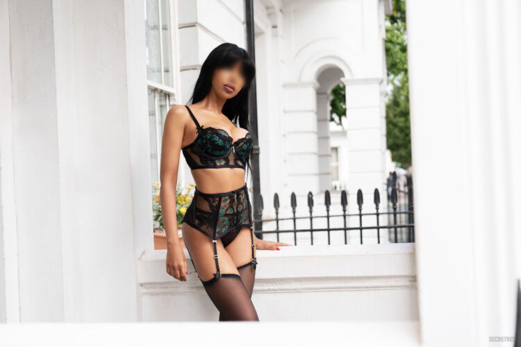Best Glamour Photographer in London